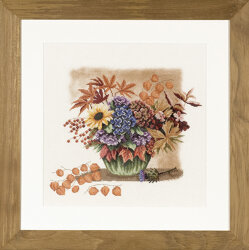 Autumn Bouquet  Lanarte PN-0008119